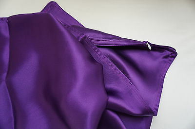 1 Pillowcase 100% PURE Mulberry SILK 19 MOMME Queen STD  King Best Hair Care