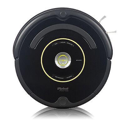 iRobot 650 Roomba Vacuum Floor Cleaning Sweeping Robot - R650020