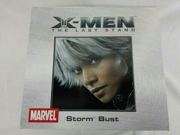 Marvel The The The last stand X-men Storm bust 5d67bc