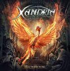 Sacrificium by Xandria (CD, May-2014, Napalm Records)
