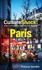 Cultureshock! Paris: 2016 by Frances Gedlin (Paperback, 2016)