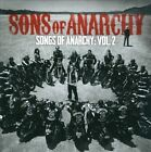 Sons of Anarchy: Songs of Anarchy, Vol. 2 [Original TV Soundtrack] by Original Soundtrack (CD, Nov-2012, Columbia (USA))