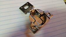 grass 860 02 face frame hinge 1 2 overlay for sale online ebay rh ebay com