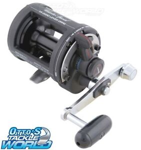 Shimano-Triton-2000-LD-Lever-Drag-Charter-Special-BRAND-NEW-Ottos-Tackle-World