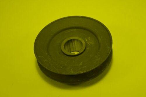 Pulley  BB105 4.25 INCH SWISHER OEM  fits  RTB115441 LAWN MOWER UNITS