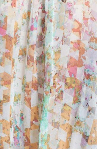 zz zijden 'benji' Elizabeth top Nwt medium en blouse James 325 1945 w1Xq8B