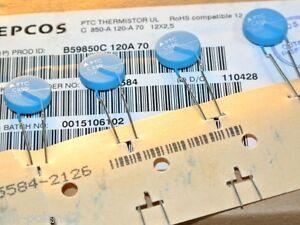 5 A NTC 10R B57238S100M Epcos Thermistance