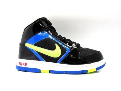 074 Nere Adolescenti Scarpe 5 Prestige Sportive Ragazze Alto Uk 337773 Ii 4 Nike wCnS0TqTz
