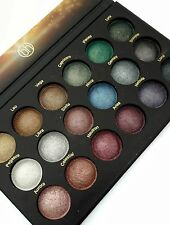 BH Cosmetics- Supernova Baked Eyeshadow Palette �� New And Authentic