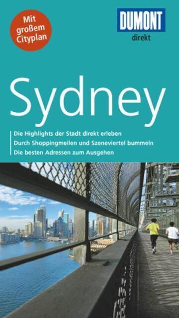 Dusik, Roland - DuMont direkt Reiseführer Sydney /4