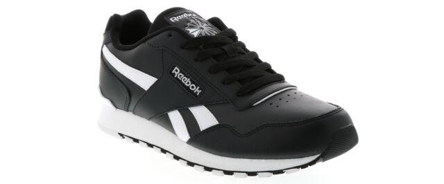 4c5b3c891d8a0 Reebok Classic Harman Run Clip Black white Mens Running Size 11m for ...