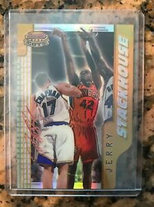 96-97-Bowman-039-s-Best-Cuts-Refractors-BC5-Jerry-Stackhouse-SIXERS-MINT-Psa