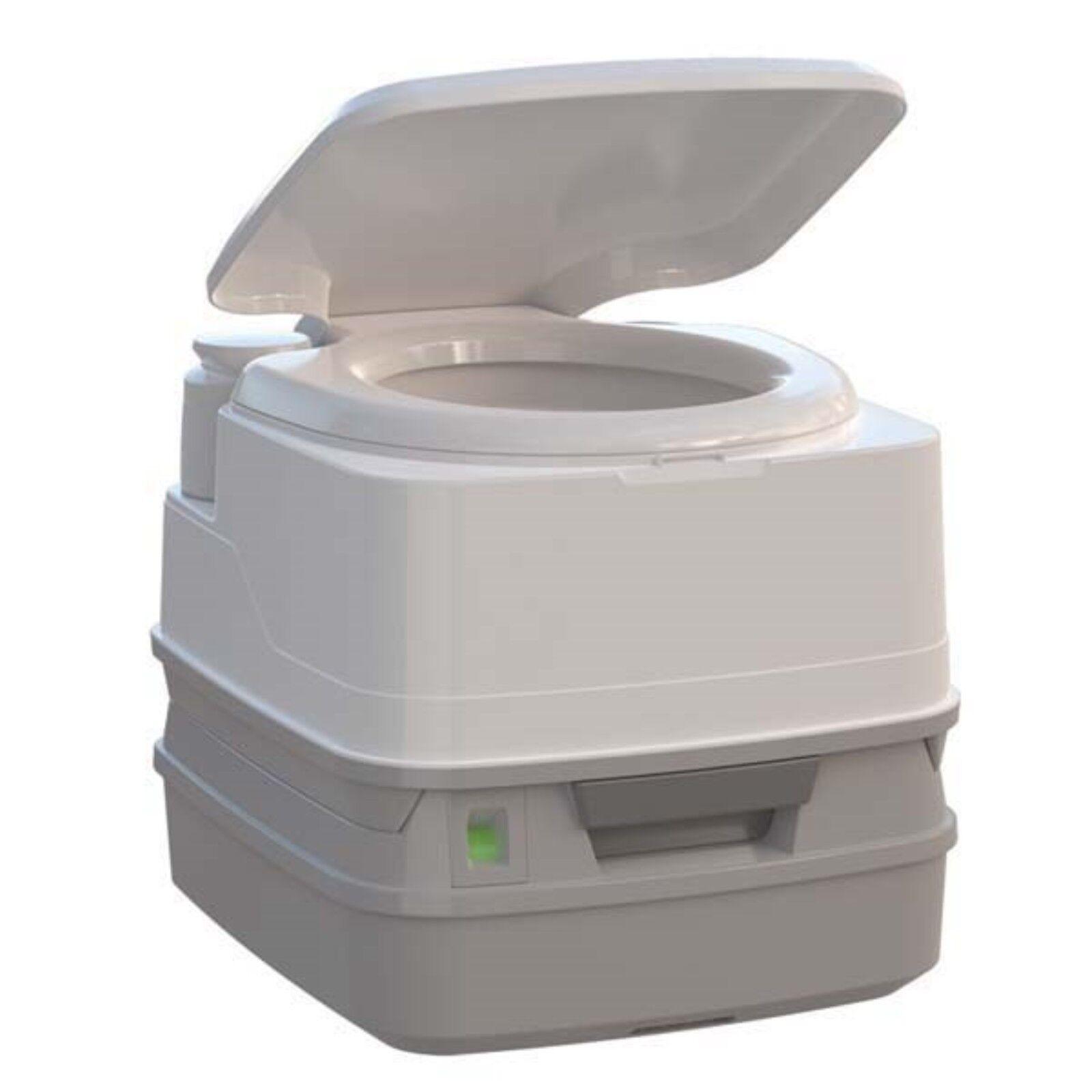 Thetford 92868 Porta Potti 260P MSD 2.6 Gallon Waste Water