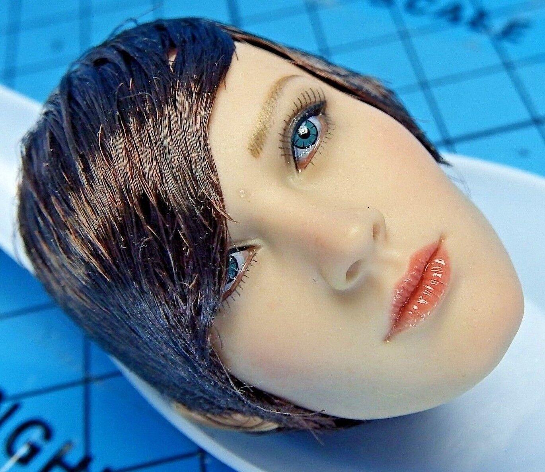 TBLeague 1 6 Galaxy soldado PL2017-110 Figura De Faora cabeza esculpida