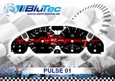 Tachoscheiben für Tacho BMW E46 3er Benziner PULSE EDITION - NEU