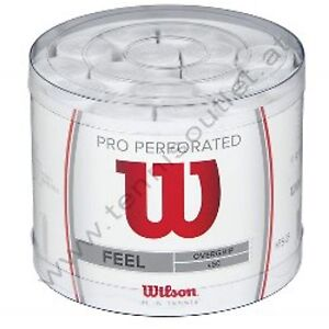 Wilson-Pro-Overgrip-Perforated-12er-12x3-60er