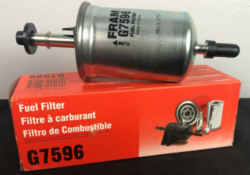 Fuel Filter Fram G7596 Brand NEW FREE Shipping *R2S4*