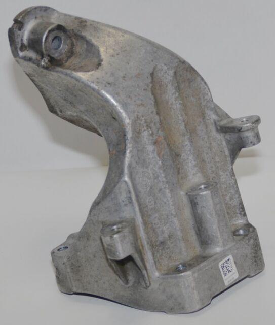 Orig. Mercedes W204 OM651 Motorhalter Motorträger Motorbock Links A6512230004