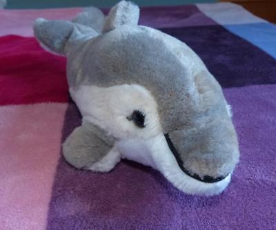 Delphin (063329) Von Steiff.
