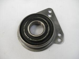 KIT riparazione Cuscinetto steckwelle FLANGIA ALBERO VW t4 2.5 TDI 2,5 02g409335a supporto