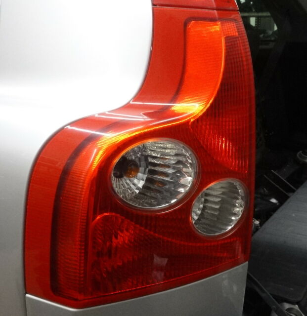 2003 2004 2005 2006 Volvo Xc90 Drivers Left Side Tail