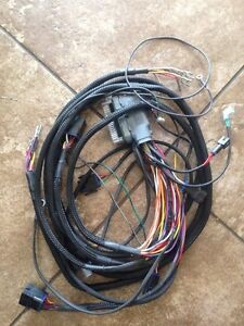 s l300 saxon motorcycle main wiring harness griffin whip sceptre 2006 thunderheart motorcycle wiring harness at bayanpartner.co