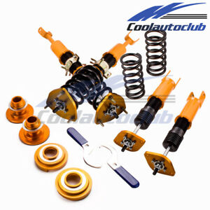 Suspension-Coilovers-for-Nissan-350Z-Z33-Fairlady-Skyline-V35-Coil-Spring-Struts