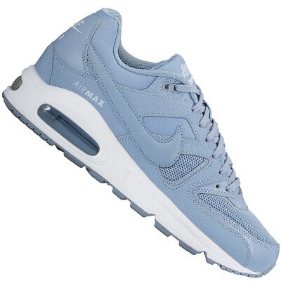Nike Air Max Command shoes grey blue