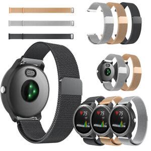 For-Garmin-Vivoactive-3-Band-Milanese-Loop-Strap-Bands-Classical-Look-Bracelet