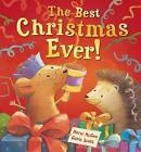 The Best Christmas Ever! by Marni McGee (Hardback, 2010)