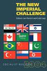 Socialist Register: 2004: New Imperial Challenge by The Merlin Press Ltd (Paperback, 2003)