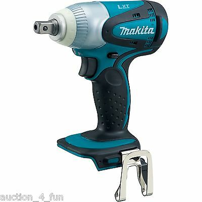 """Makita BTW251Z Cordless 18V LXT 1/2"""" Impact Wrench Driver Bare Tool Only NEW"""