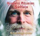 Kundalini Aquarian Sadhana [Digipak] by Quarban Singh Khalsa (CD, Peace/Love/Aloha)