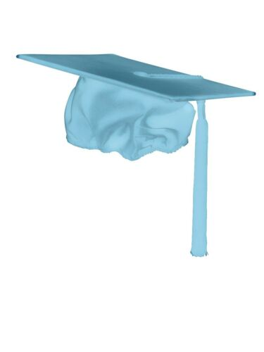 Kids Nursery Mortarboard Hat Ages 3-8 Years UK Children/'s Graduation Cap