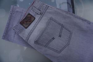 STRELLSON-Hammett-Herren-Men-Jeans-Hose-32-32-W32-L32-Grau-Knopfverschluss-TOP-35