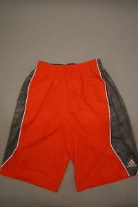 3 Living Men's Adidas Basketball con Short Tags Nuevo 0 41xXa6qwnR