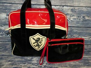Lucky-Brand-Bag-weekender-duffle-travel-carry-on-tote-diaper-bag