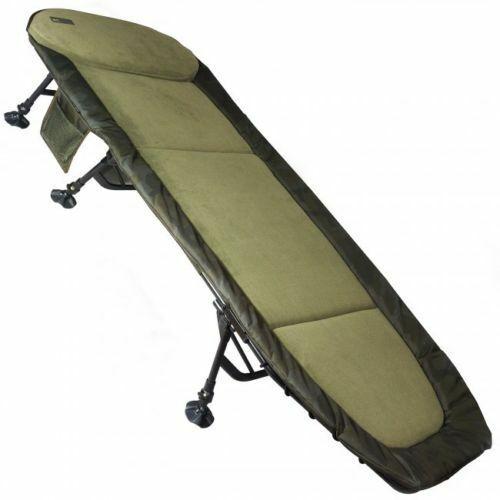 Sonik SK-TEK Levelbed Bedchair  Carp Fishing  Brand New 2018 SKTCH050