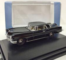 1:87 '56 Continental Mark II #56001 - Presidential Black - Oxford Diecast - NEW