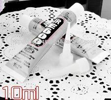 10pcs 10ml E600 Glue For DIY Cell Phone iPhone Case Deco Craft Rhinestone Crysta