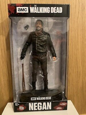 """The Walking Dead NEGAN 7/"""" Action Figure McFarlane Color Tops #23  NEW//SEALED"""