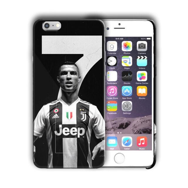 Cristiano Ronaldo Iphone 5 SE 6 6S 7 8 X XS Max XR 11 12 Pro Plus ...