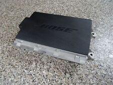 ORIGINALE Audi q7 4m Bose Soundsystem Amplificatore Booster 4m0035223