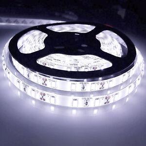 Super-bright-5M-300-SMD-5630-Flexible-LED-strip-bar-Band-string-of-lights-white