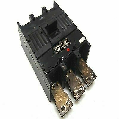 Thin TQP General Electric GE 50 Amp 2 Pole Circuit Breaker 120v//240v~Salvage