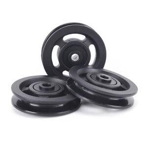 90mm-black-bearing-pulley-wheel-cable-gym-equipment-part-wearproof-HF