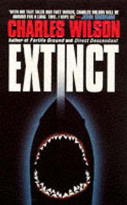 Extinct-ExLibrary