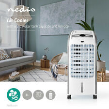 3in1 Aircooler Mobile Klimaanlage WindmaschineTurmventilator Fan Ventilator