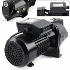 1 Hp Jet Water Pump Jet Pump To Supply Fresh Well Water To Residential Home Farm