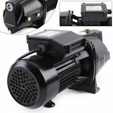 Shallow Well Pump 1 Hp Jet Water Pump 750w Electric Shallow Well Jet Pump